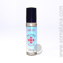 Root Chakra Annointing Oil