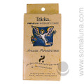 Triloka Natural Herbal Incense Cones, Angelic Frankincense