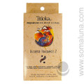Triloka Natural Herbal Incense Cones, Assorted 2