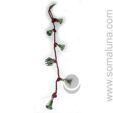 String Curtain Bells (medium)