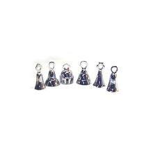 Chrome Bells (various 2.5 in)