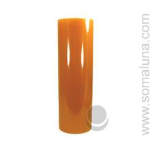 Antique Gold 9.5 x 3 Pillar Candle