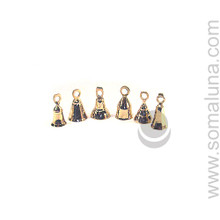 Brass Bells (various 3 inch)