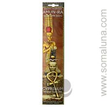 Anubis Egyptian Incense