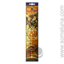 Dragons Blood Magical World Incense