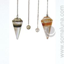 Quartz Bio Color Pendulum