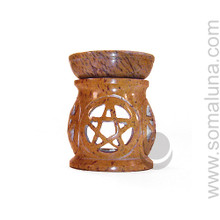 Small Pentacle Aroma Lamp