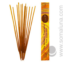 Mothers Fragrances Stick Incense, Amber