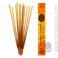 Mothers Fragrances Stick Incense, Cinnamon Spice