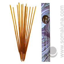 Mothers Fragrances Stick Incense, Patchouli