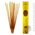 Mothers Nag Champa Stick Incense, Shanti