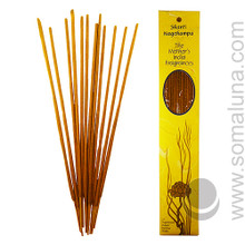 Mothers Nag Champa Stick Incense, Shanti