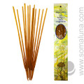 Mothers Nag Champa Stick Incense, Lila