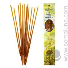 Mothers Nag Champa Stick Incense, Lila