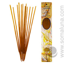 Mothers Nag Champa Stick Incense, Moksha