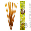 Mothers Nag Champa Stick Incense, Purusha