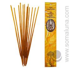 Mothers Nag Champa Stick Incense, Agni