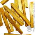 Palo Santo, small sticks