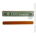 Om Tibetan Incense