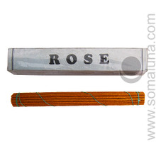 Rose Tibetan Incense
