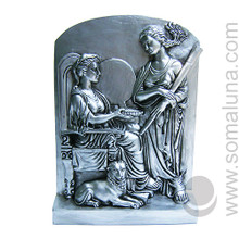 Cybele & Hecate Statue