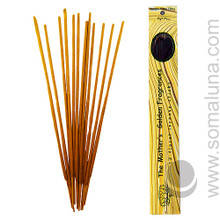 Mothers Golden Premium Stick Incense, Ylang Ylang