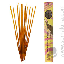 Mothers Golden Premium Stick Incense, Autumn Leaves