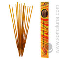 Mothers Golden Premium Stick Incense, Myrrh