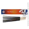 Om Musk Incense 15g