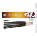Om Sandalwood Incense 15g