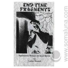 End-Time Fragments 1993 Leilah Wendell
