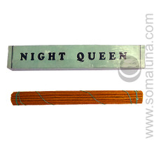 Night Queen Tibetan Incense