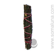 Pinion Pine Needle Mini Smudge Wand (Pinyon, Pinon)