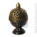Tibetan Censer Incense Burner