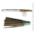 Traditional Masala Sandalwood Sticks - Black 25g