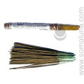 Traditional Masala Sandalwood Sticks - Rose Lal Chandran 25g