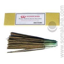 Traditional Masala Sandalwood Sticks - Pure 50g