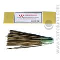 Traditional Masala Sandalwood Sticks - Pure 50g