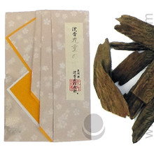 Kokonoenokumo Indonesian Aloeswood (Agarwood) pieces