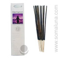 Nitiraj Platinum Stick Incense, Meditation 25g