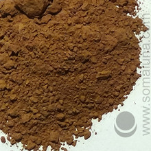 Sandalwood Powder, Dark SE Asia