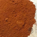 Cedarwood Powder, Excellent China Red
