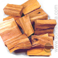 Sandalwood Chunks, Premium India Heartwood 100gr