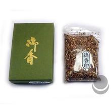 Tokko Jirushi Japanese Ceremonial Incense Blend 25gr