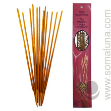 Mothers Nag Champa Stick Incense, Oudh