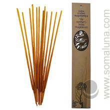 Mothers Nag Champa Stick Incense, Guna (Coffee)