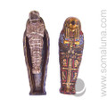 Horus Mummy Coffin