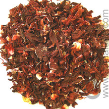 Hibiscus Flowers, whole