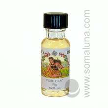 Fig Oil