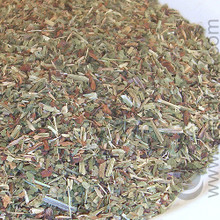 Comfrey Leaf, organic c/s